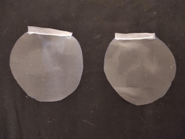 Tuto Sachet de Thé lavable réutilisable : confection 1