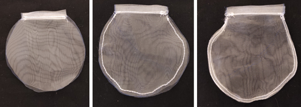 Tuto Sachet de Thé lavable réutilisable : confection 2
